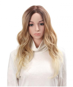 Synthetic CVID Wigs