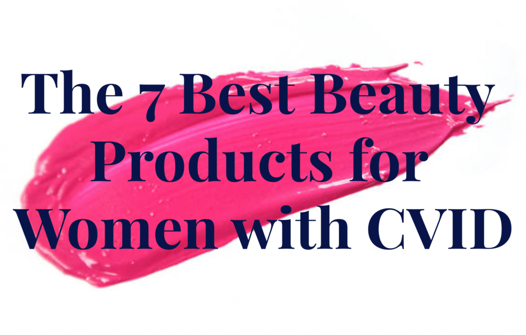 cvid beauty products