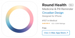 cvid life hacks how to manage your medicine the round app
